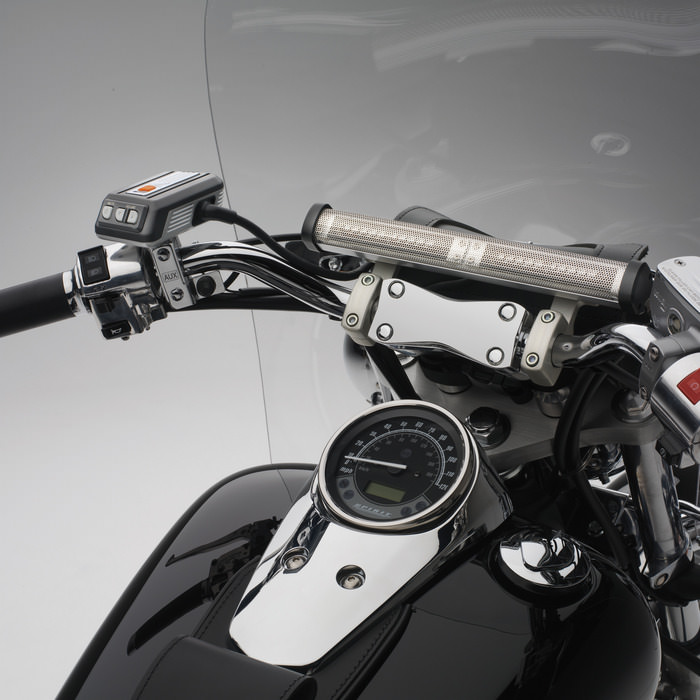2018 Honda Shadow Aero Accessories / Parts - Stereo / Radio & Speakers
