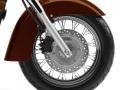 2018 Honda Shadow 750 Aero ABS Motorcycle Review / Specs