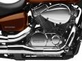 2018 Honda Shadow 750 Engine Review / Specs: MPG, Horsepower, Torque Performance Info   HP & TQ VT750