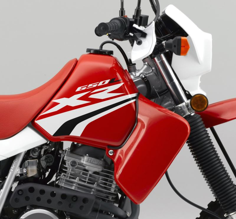 2018 Honda XR650L Review of Specs / Features || Dual-Sport