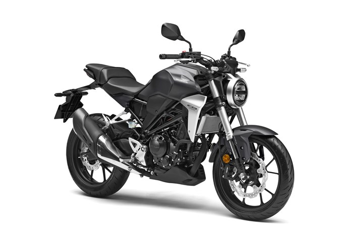 New 2019 Honda CB300R Review: Price, Release Date, Colors, MPG, Horsepower & Torque Performance Info + More! | Naked CBR Sport Bike / Cafe Racer Motorcycle