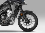 2019 Honda CB500X Review / Specs + NEW Changes Explained | CB 500 X Adventure Motorcycle / Dual Sport Bike