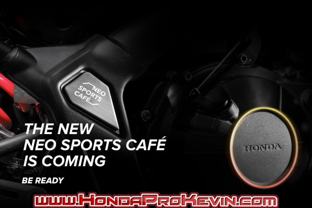 New 2019 Honda Motorcycles Released! | 2019 CB650R Neo Sports Cafe Naked Sport Bike (CBR650F / CB650F / CBR)
