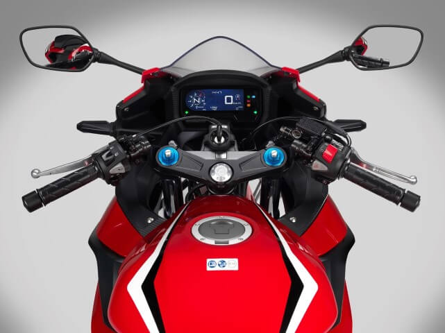 2019 Honda CBR500R Review / Specs + Changes Explained!