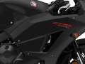 2019 Honda CBR600RR Review / Specs: Changes, Price, Colors, HP & TQ Performance Info + More! | CBR 600 RR Supersport Sport Bike (CBR600) | Matte Black Metallic
