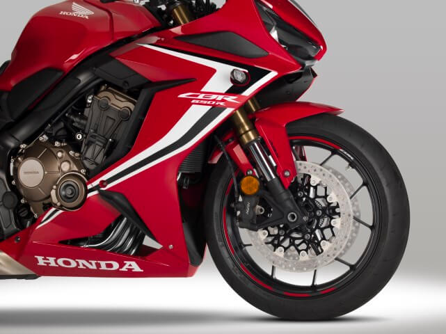 2019 Honda CBR650R Review / Specs + Changes Explained! | 2019 CBR650F Replacement