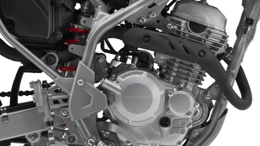 2019 Honda CRF250F Engine Specs Review: Horsepower & Torque Performance Info + More!