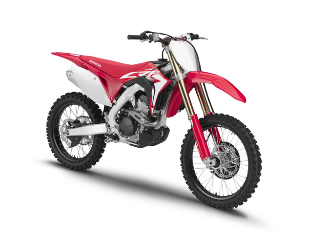 Awesome 2019 Honda Crf250R Review Of Specs Rd New Changes Bralicious Painted Fabric Chair Ideas Braliciousco
