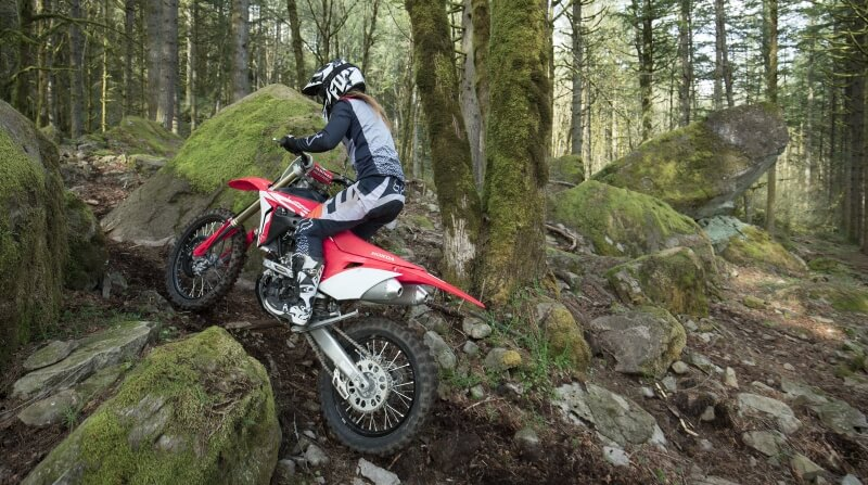 2019 Honda CRF250RX Review / Specs | Buyer's Guide: Price, Changes, HP & TQ Performance Info + More! | CRF250R / CRF 250 Dirt Bike - Motorcycle