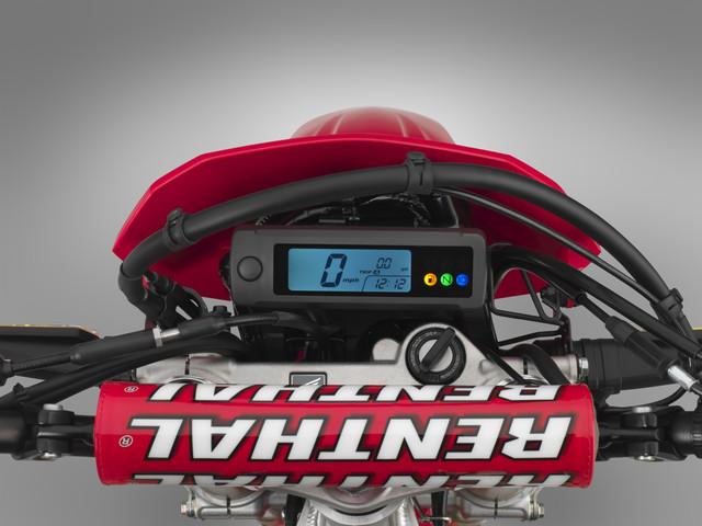 2019 Honda CRF450L Gauges / Speedometer
