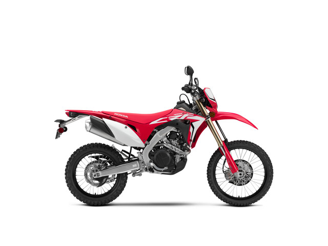 Honda CRF450L Review / Specs | Buyer's Guide: Everything you NEED to know about this all-new 450cc Dual-Sport Motorcycle from Honda!