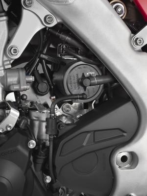 2019 Honda CRF 450L Engine Specs Review