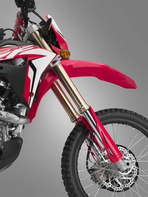 Detailed 2019 Honda CRF450L Review / Specs | Dual-Sport Motorcycle Buyer's Guide