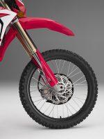 Honda CRF450RL Dual-Sport / SuperMoto Motard Motorcycle