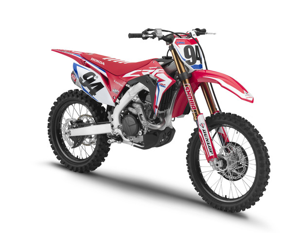 2019 Honda CRF450RWE Review / Specs | Buyer\'s Guide: Price, HP & TQ Performance Info + More!