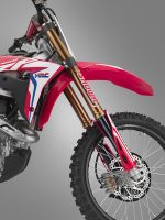 2019 Honda CRF450RWE Review / Specs | Buyer's Guide: Price, HP & TQ Performance Info + More!