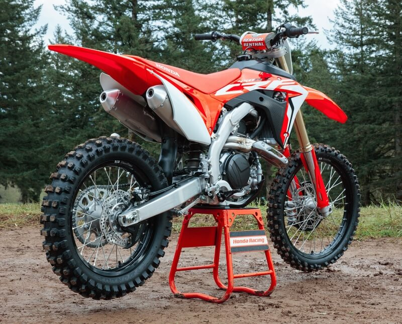 Brilliant 2019 Honda Crf450Rx Review Of Specs Rd New Changes Dailytribune Chair Design For Home Dailytribuneorg