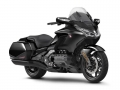 2019 Honda Gold Wing DCT Review: New Changes, Colors, Price, Seat Height, Features + More! | Darkness Black Metallic