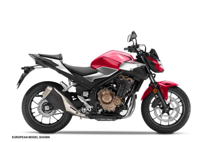 2019 Honda CB500F Review / Specs + Changes Explained!