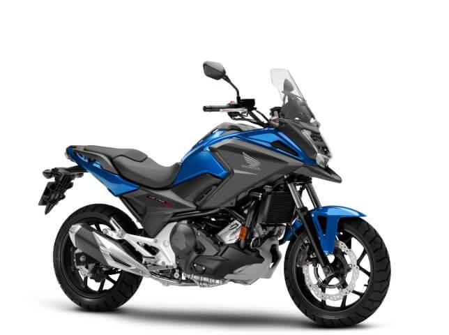 2019 Honda NC750X Review / Specs + New Changes!