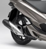 2019 Honda PCX150 Engine Specs / Review: MPG, Horsepower & Torque Performance Info