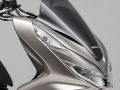 2019 Honda PCX150 Scooter Review of Specs / Features