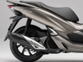 2019 Honda PCX150 Review of Specs / Features & Technology