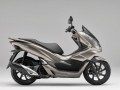 2019 PCX150 Scooter Review   Honda Scooters / Model Lineup