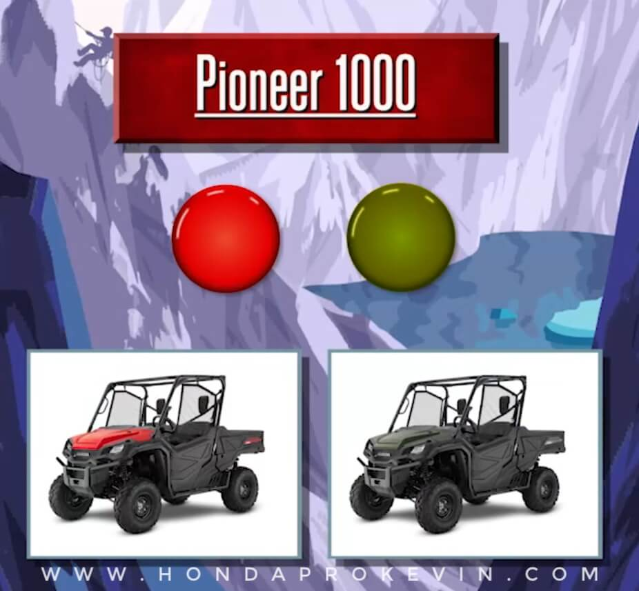 2019 Honda Pioneer 1000 Review / Specs | Price, Changes, Colors, Release Date + More! | Side by Side / UTV / SxS / ATV