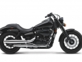 2019 Honda Shadow Phantom 750 Review / Specs | Cruiser Motorcycle | Black