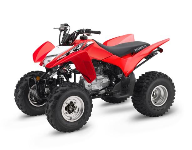 2020 TRX250X