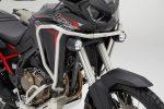 2020 Honda Africa Twin 1100 / CRF1100 Accessories: Fog lights