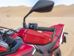 2020 Honda Africa Twin Knuckleguard Extension