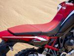 2020 Honda Africa Twin Seat