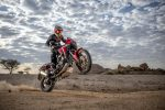 2020 Honda Africa Twin 1100 - CRF1100 Review of Specs, NEW Changes + More!