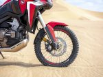 2020 Honda Africa Twin Front Suspension