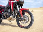 2020 Africa Twin Front Wheel