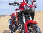 2020 Honda Africa Twin Radiator