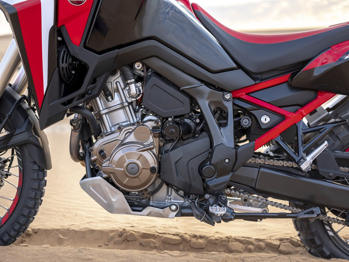 2020 Honda Africa Twin 1100 Engine Specs, Changes Explained!