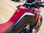 2020 Honda Africa Twin 1100 - CRF1100 Fuel Tank