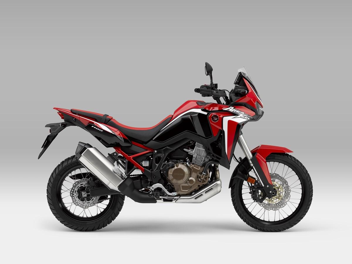 2020 Honda Africa Twin 1100 - CRF1100