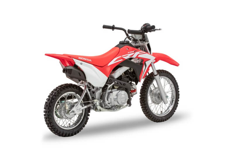 2020 Honda CRF110F Review / Specs + NEW Changes! | 2020 CRF Dirt Bikes & Motorcycles
