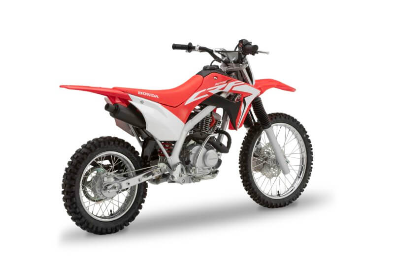 2020 Honda CRF125F Review / Specs + NEW Changes! | 2020 CRF Dirt Bikes & Motorcycles
