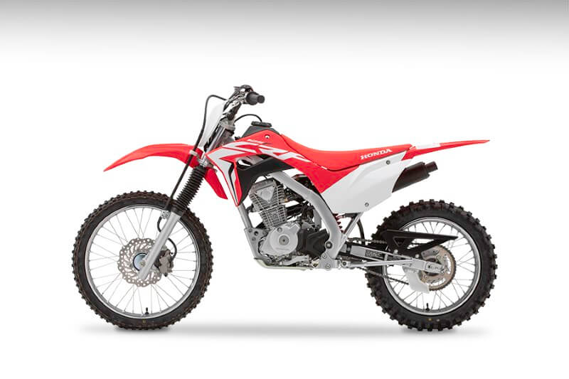 2020 Honda CRF125FB Big Wheel Review / Specs + NEW Changes! | 2020 CRF Dirt Bikes & Motorcycles