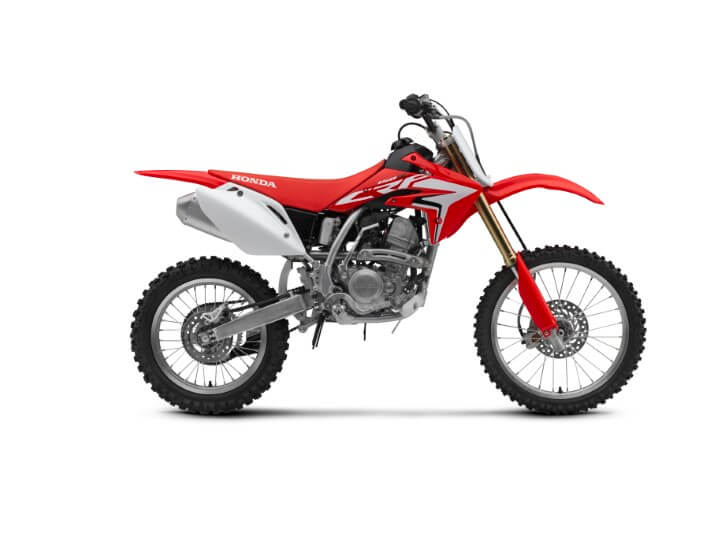2020 Honda CRF150RB Big Wheel Review / Specs + NEW Changes! | 2020 CRF Dirt Bikes & Motorcycles
