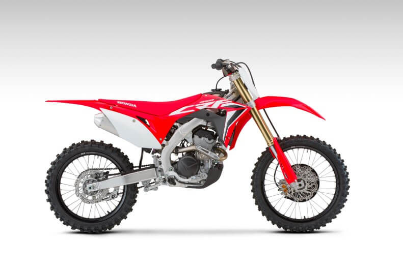 2020 Honda CRF250R Review / Specs + NEW Changes! | 2020 CRF Dirt Bikes & Motorcycles