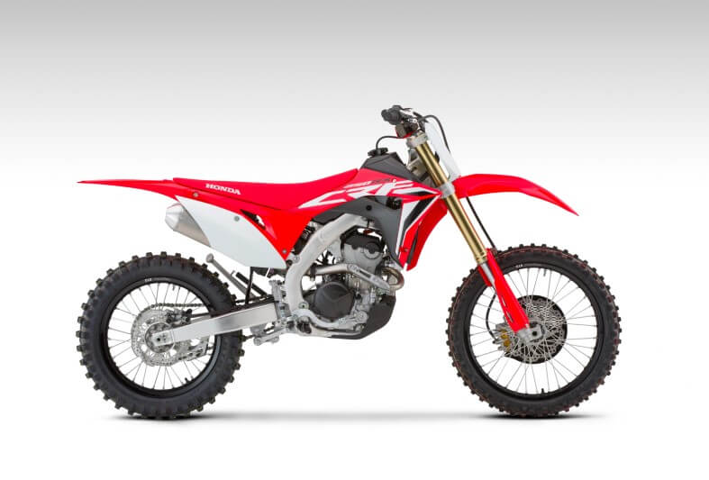 2020 Honda CRF250RX Review / Specs + NEW Changes! | 2020 CRF Dirt Bikes & Motorcycles