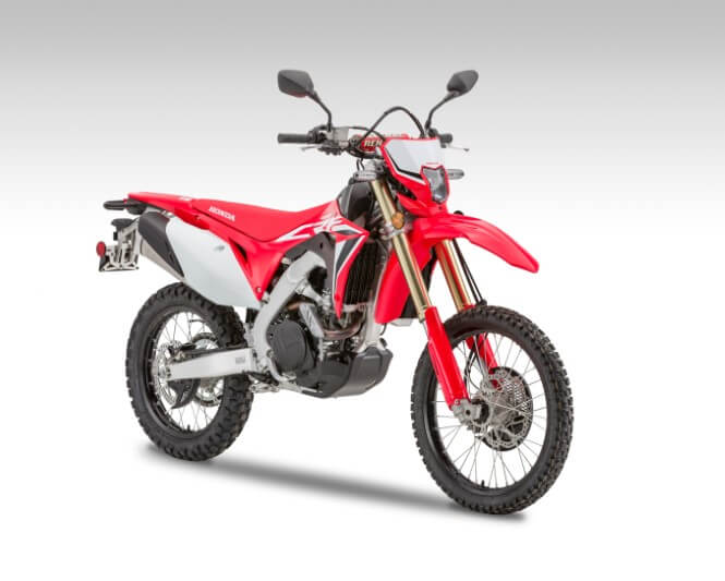2020 Honda CRF450L Review / Specs + NEW Changes! | 2020 CRF Dual Sport Bikes & Motorcycles