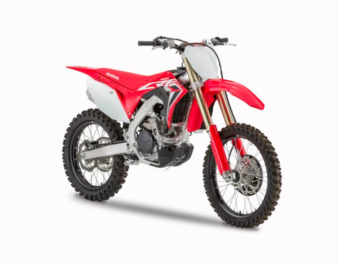 2020 Honda CRF450R Review / Specs: Horsepower, Weight, Seat Height + More!