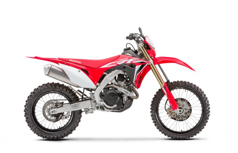 2020 Honda CRF450X Review / Specs + NEW Changes! | 2020 CRF Dirt Bikes & Motorcycles